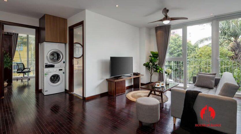 suite for rent in tay ho 1