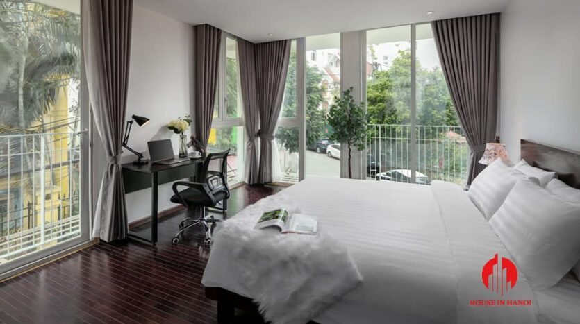 suite for rent in tay ho 2