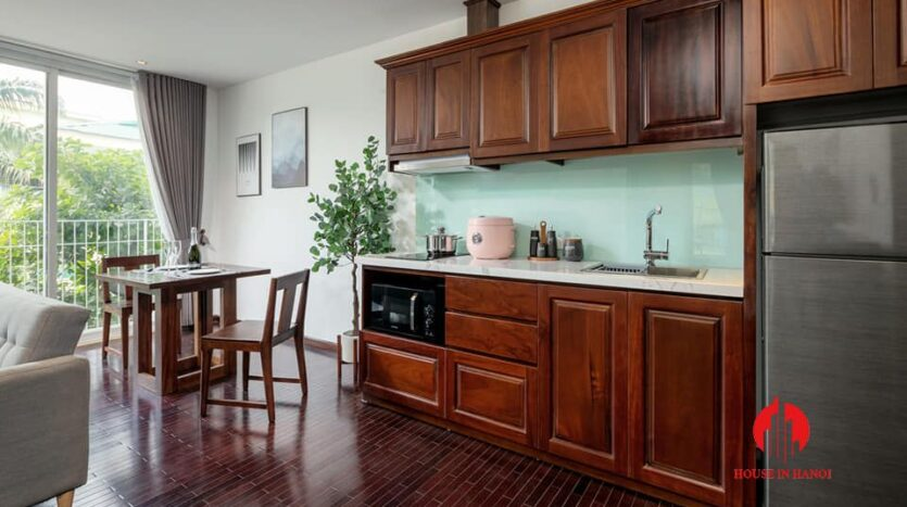 suite for rent in tay ho 6