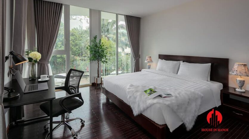 suite for rent in tay ho 7