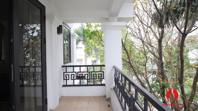modern elegant villa for rent in ciputra t8 10