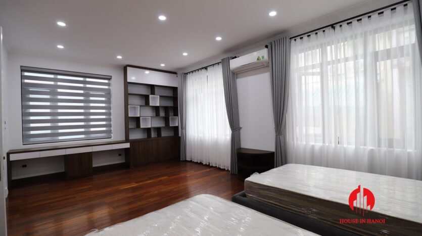 new villa for rent in c4 ciputra near sis 1