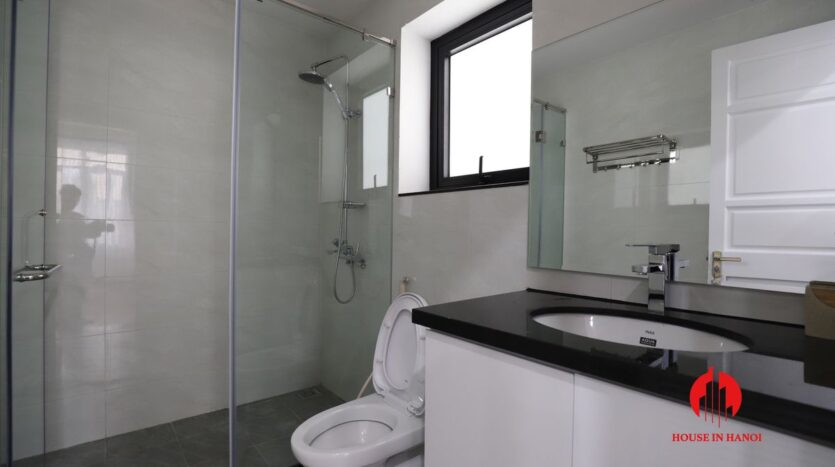 new villa for rent in c4 ciputra near sis 10