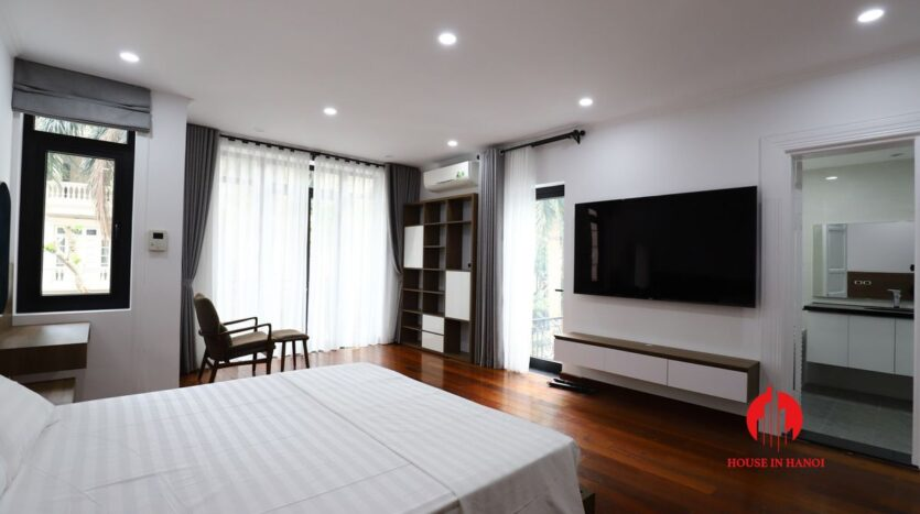 new villa for rent in c4 ciputra near sis 13