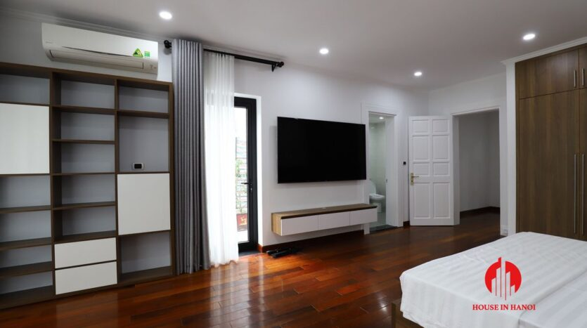 new villa for rent in c4 ciputra near sis 16
