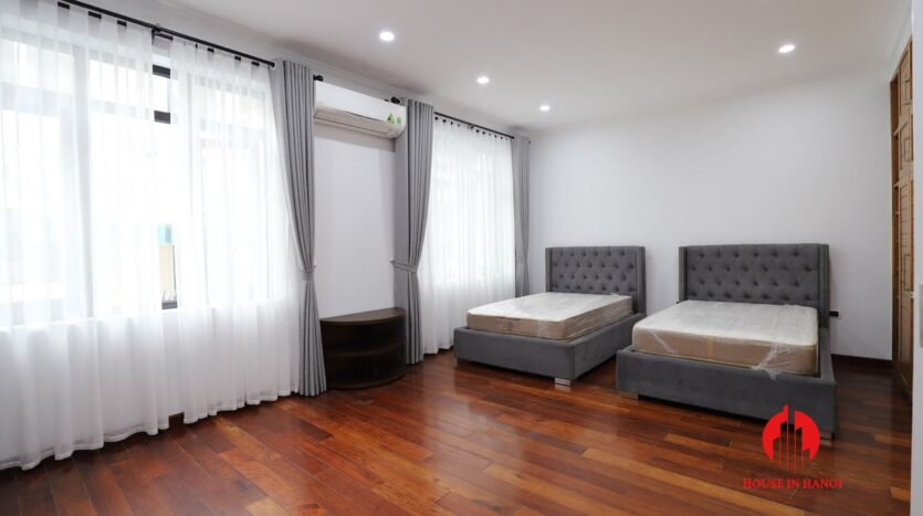 new villa for rent in c4 ciputra near sis 17