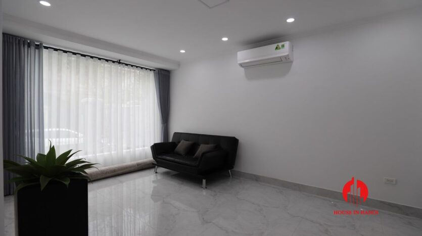 new villa for rent in c4 ciputra near sis 19
