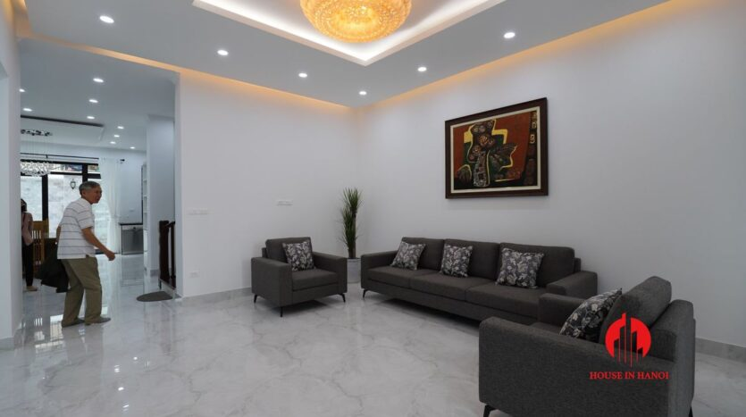 new villa for rent in c4 ciputra near sis 2
