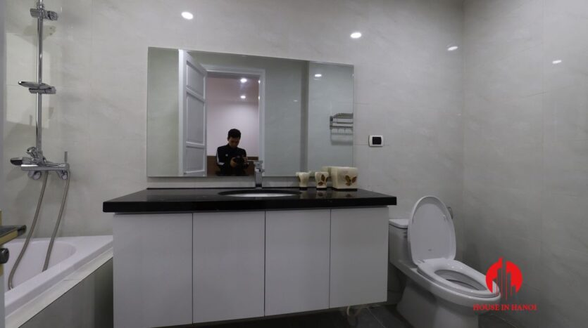 new villa for rent in c4 ciputra near sis 4