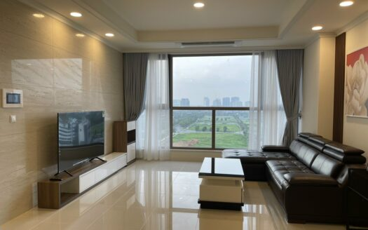 furnished apartment in starlake for rent 2