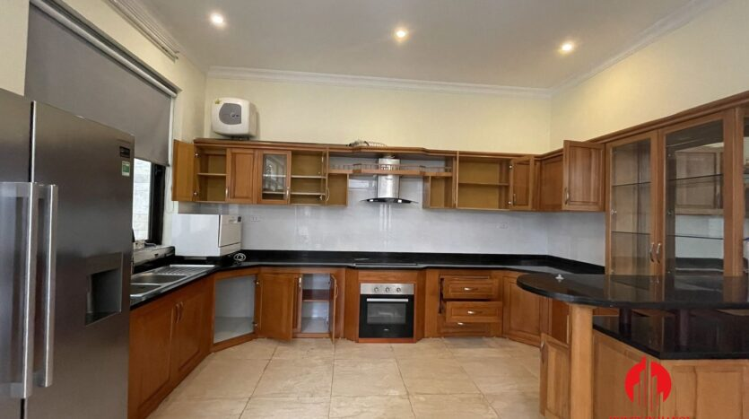 well maintained villa in ciputra 13