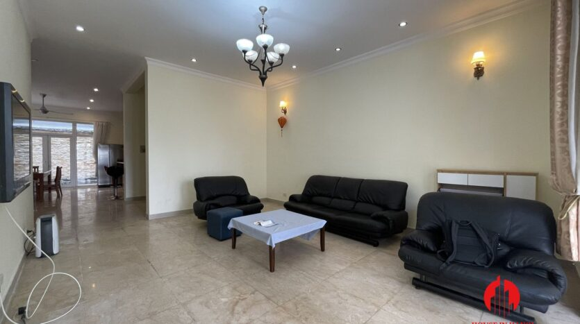 well maintained villa in ciputra 6
