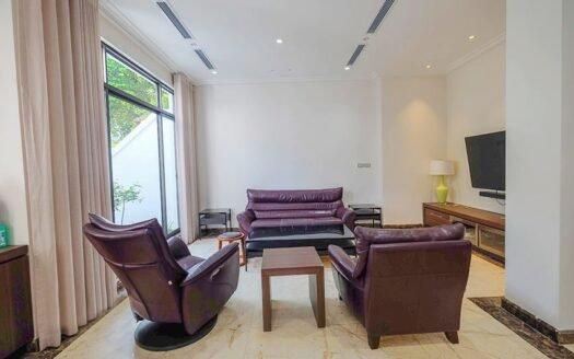 Attractive Full Furnitured Villa for Rent in Ciputra Urban City 13 1