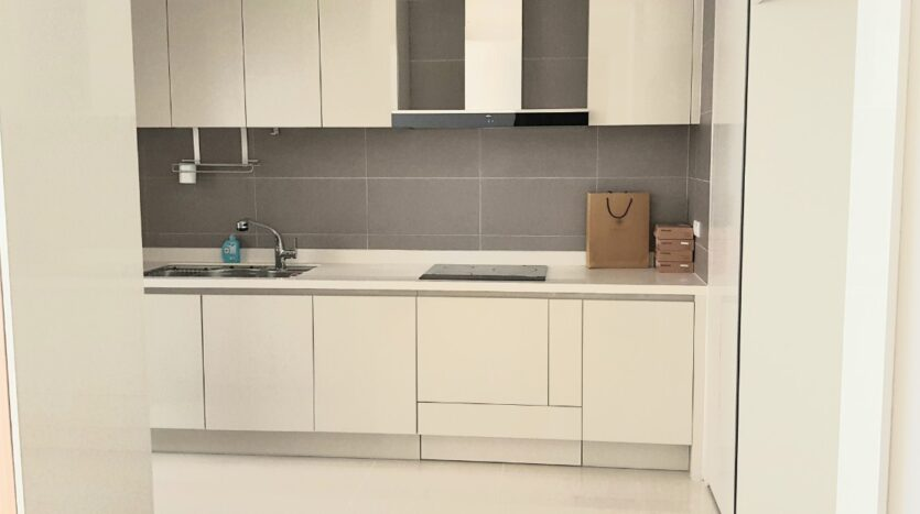 Cordial Apartment with 2 Bedrooms for Rent near Vo Chi Cong street 11