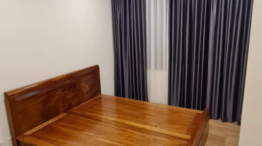 Cordial Apartment with 2 Bedrooms for Rent near Vo Chi Cong street 5