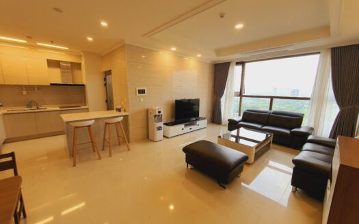 Enchanting Full Furniture Apartment in Starlake Hanoi for Rent 8