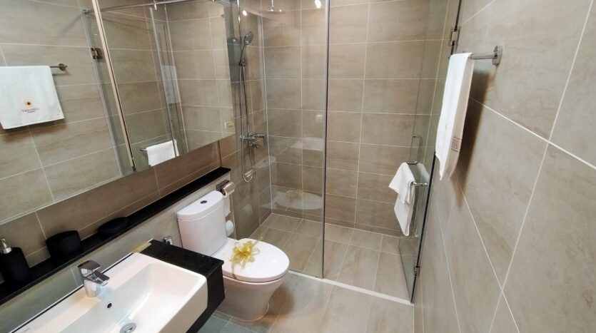 Luxurious 4BR Apartment in Starlake Urban City for rent 14