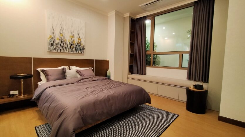 Luxurious 4BR Apartment in Starlake Urban City for rent 16