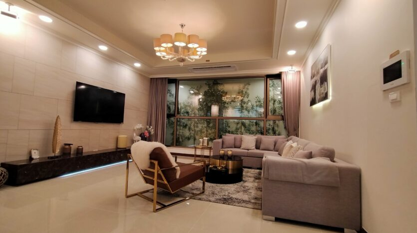 Luxurious 4BR Apartment in Starlake Urban City for rent 17