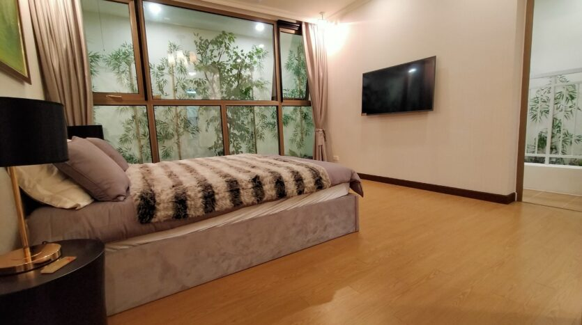 Luxurious Apartment in Starlake Urban City for rent 1