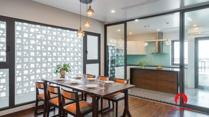 lake view duplex for rent in tay ho 11
