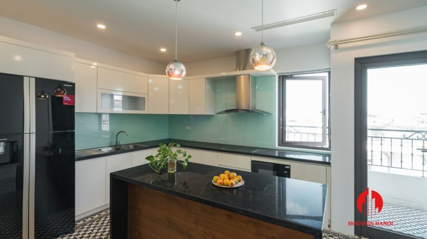 lake view duplex for rent in tay ho 13
