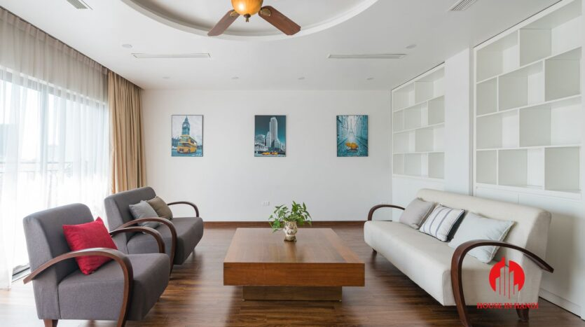 lake view duplex for rent in tay ho 3