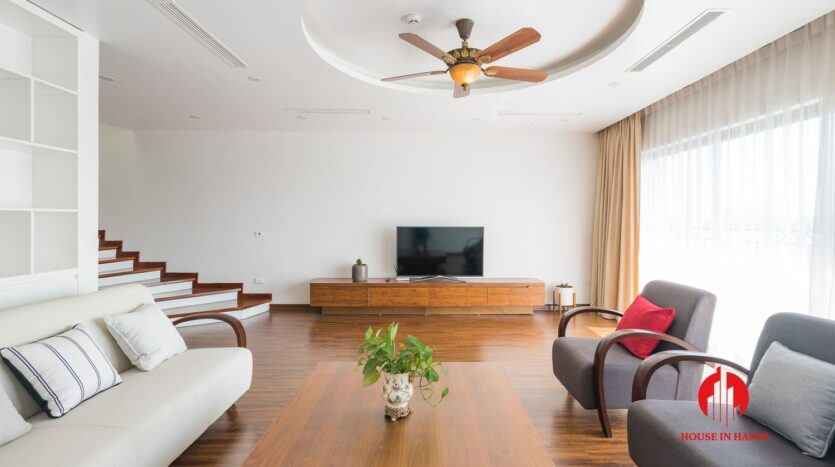 lake view duplex for rent in tay ho 5