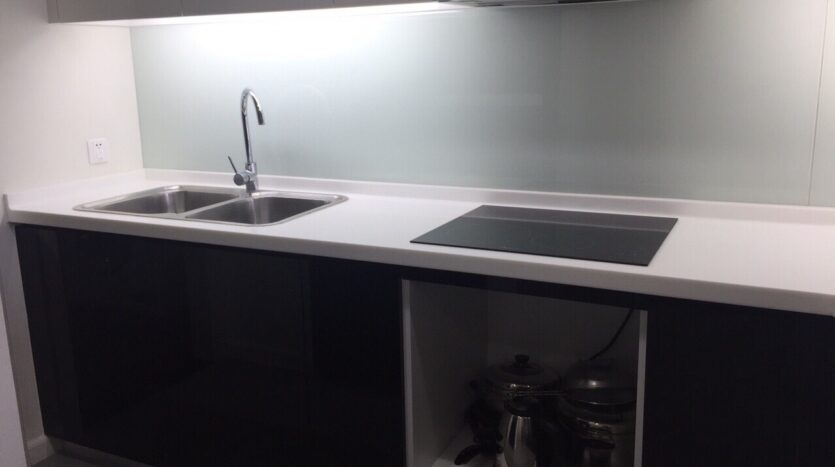 Captivating 2BRs Apartment for Rent in Lac Long Quan Street 14