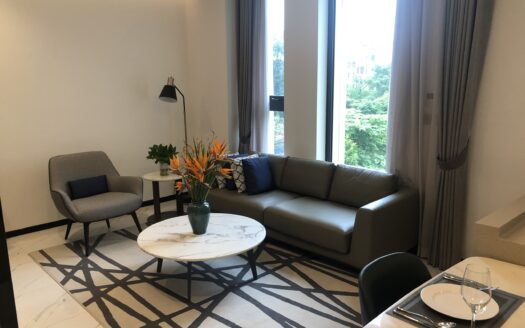 A Class Single Bedroom Apartment in Hanoi Centre for Rent 3