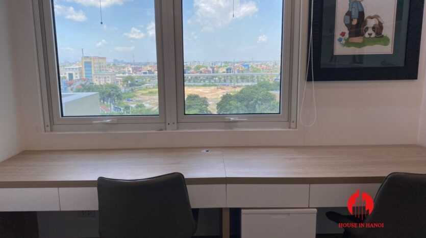 renovated 154m2 3 bedroom apartment in e1 ciputra 16