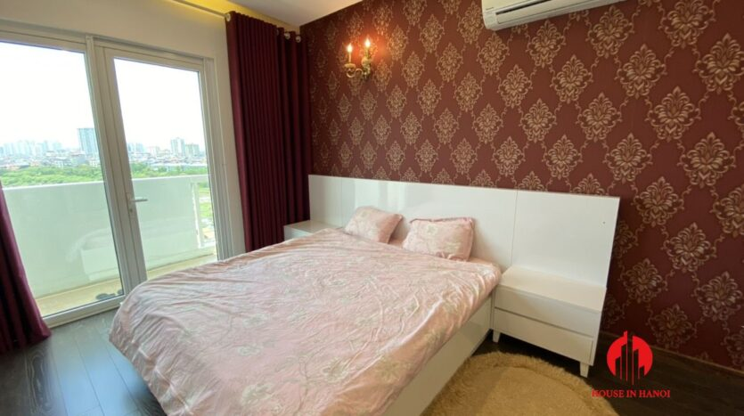 renovated 154m2 3 bedroom apartment in e1 ciputra 17