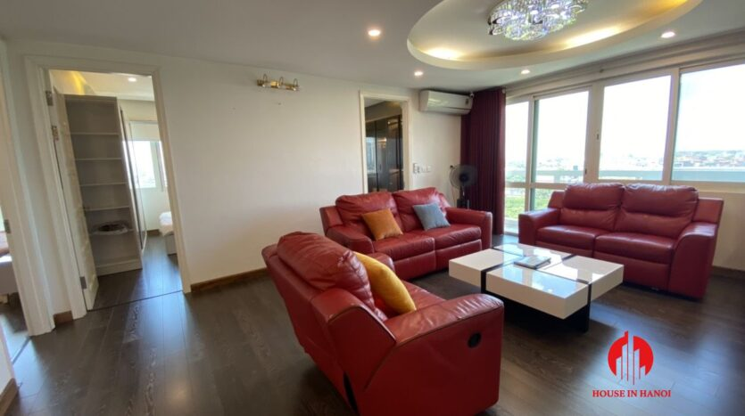 renovated 154m2 3 bedroom apartment in e1 ciputra 27