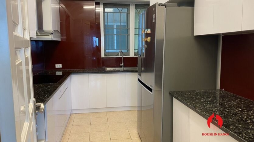 renovated 154m2 3 bedroom apartment in e1 ciputra 5