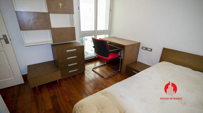 western style apartment for rent in p1 ciputra 1