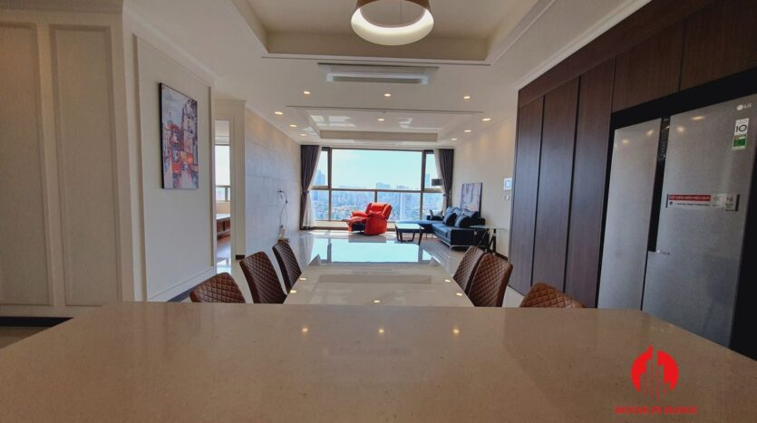4 bedroom apartment in starlake for rent 12