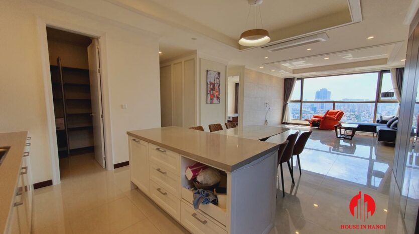 4 bedroom apartment in starlake for rent 4