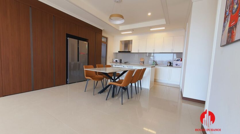 4 bedroom apartment in starlake for rent 5