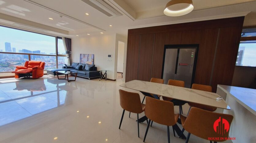 4 bedroom apartment in starlake for rent 8