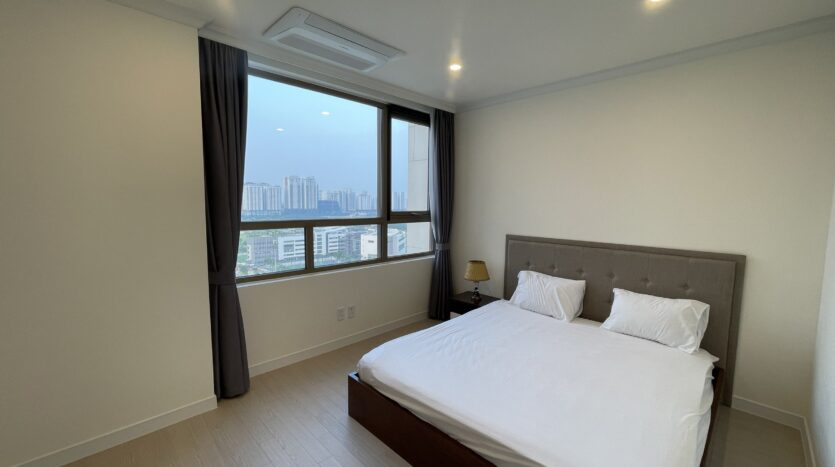 Amazing Full Furnished 3BRs in Starlake Urban City for Rent 10