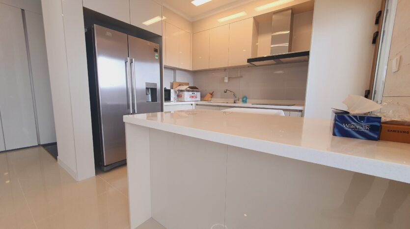 Amazing Full Furnished 3BRs in Starlake Urban City for Rent 11