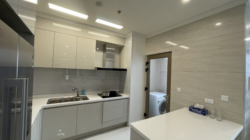 Amazing Full Furnished 3BRs in Starlake Urban City for Rent 12
