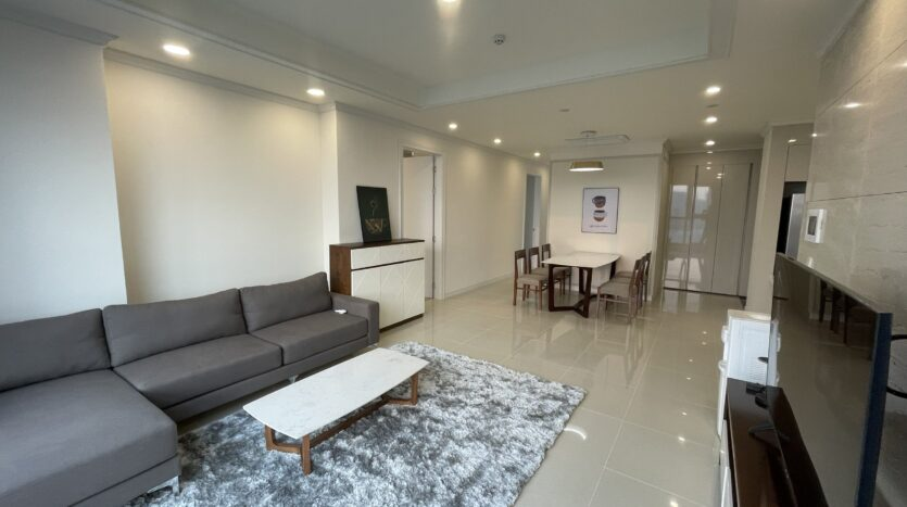 Amazing Full Furnished 3BRs in Starlake Urban City for Rent 13