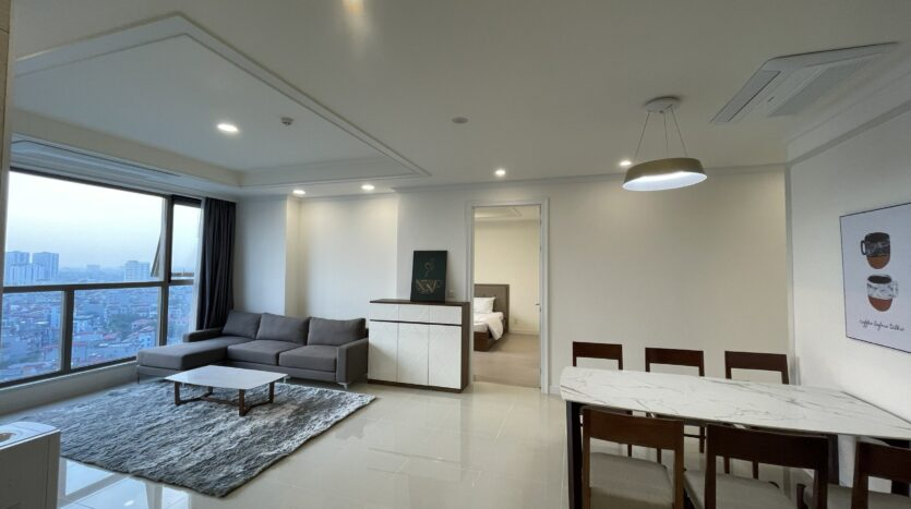 Amazing Full Furnished 3BRs in Starlake Urban City for Rent 14
