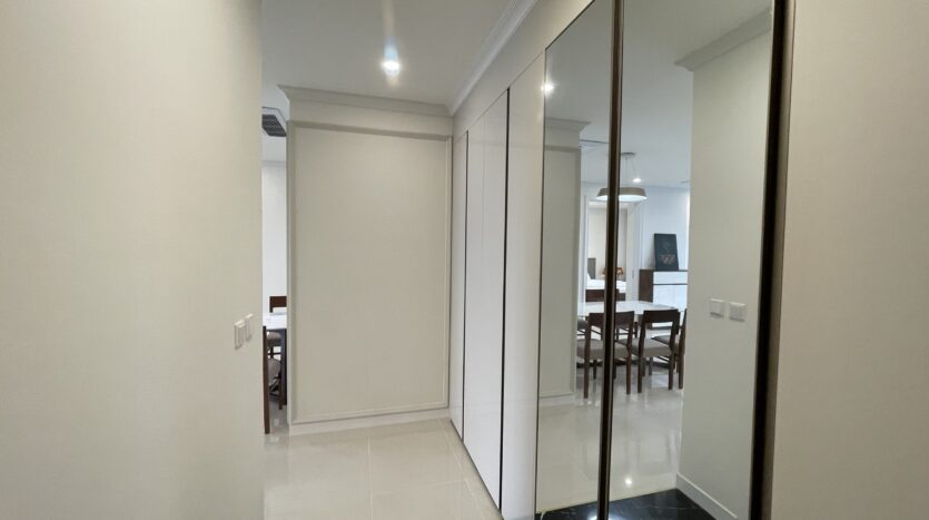 Amazing Full Furnished 3BRs in Starlake Urban City for Rent 15