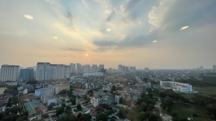 Amazing Full Furnished 3BRs in Starlake Urban City for Rent 16