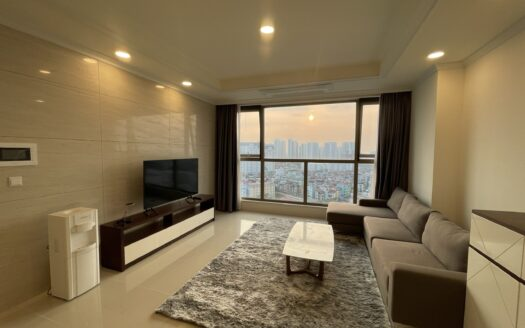 Amazing Full Furnished 3BRs in Starlake Urban City for Rent 17