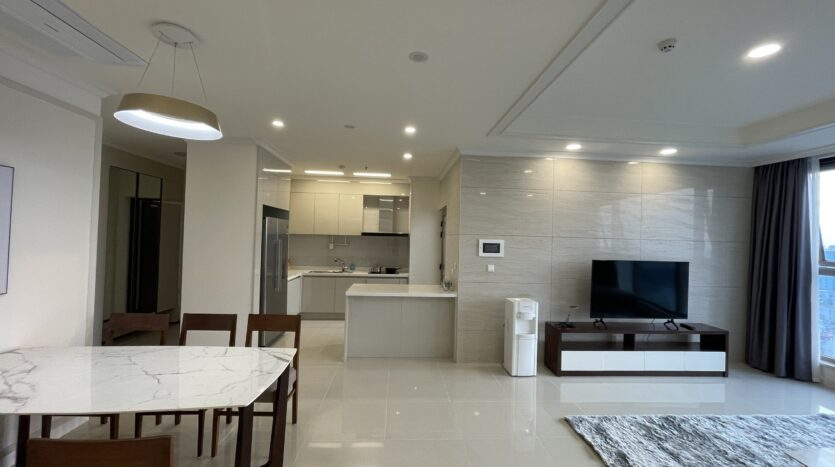 Amazing Full Furnished 3BRs in Starlake Urban City for Rent 2