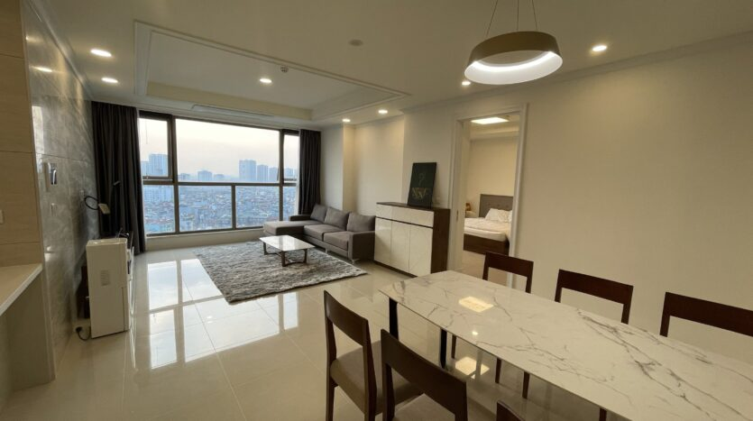 Amazing Full Furnished 3BRs in Starlake Urban City for Rent 20