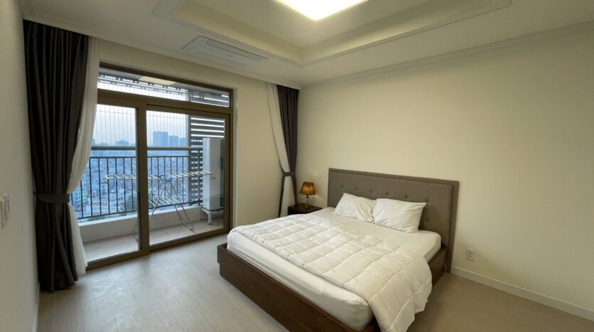 Amazing Full Furnished 3BRs in Starlake Urban City for Rent 5